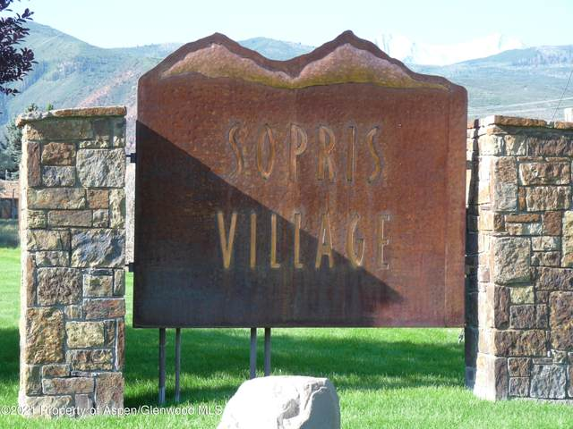 126 Kiowa, Carbondale, CO 81623 (MLS #171213) :: Roaring Fork Valley Homes