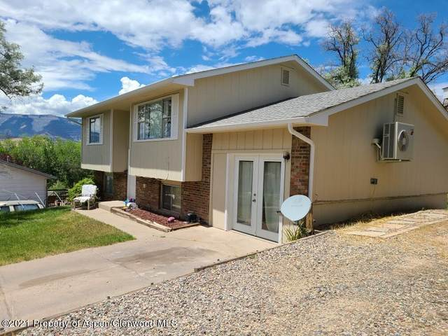 480 Harmony Drive, Rifle, CO 81650 (MLS #171225) :: Roaring Fork Valley Homes