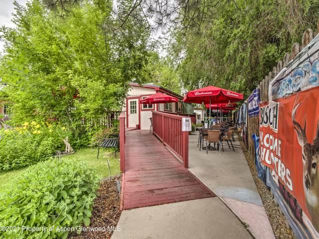 572 Breeze Street, Craig, CO 81625 (MLS #171243) :: Roaring Fork Valley Homes