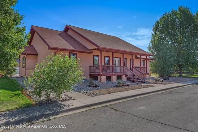 1264 Rimrock Drive, Silt, CO 81652 (MLS #171245) :: Aspen Snowmass   Sotheby's International Realty