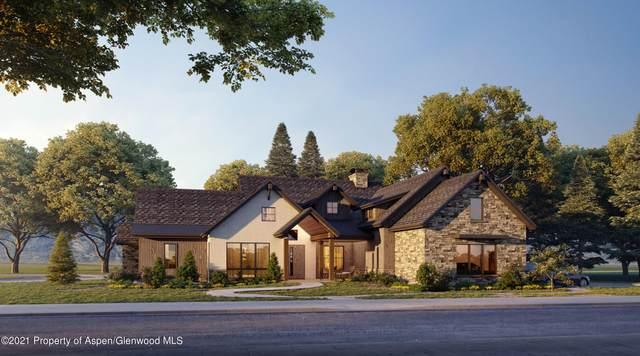 0179 Saddleback Drive, Carbondale, CO 81623 (MLS #171255) :: The Weber Boxer Group | Douglas Elliman