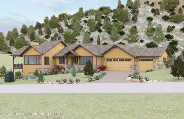 4057 Crystal Bridge Drive, Carbondale, CO 81623 (MLS #171264) :: The Weber Boxer Group | Douglas Elliman