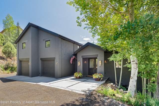 421 Original Road, Basalt, CO 81621 (MLS #171267) :: Roaring Fork Valley Homes