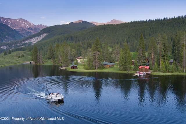 001899 Woods Lake Road, Basalt, CO 81621 (MLS #171285) :: Roaring Fork Valley Homes