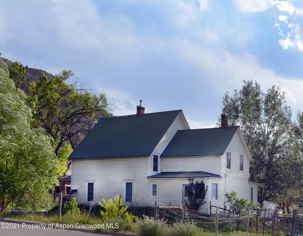 391 Co Rd 332, Rifle, CO 81650 (MLS #171286) :: Roaring Fork Valley Homes