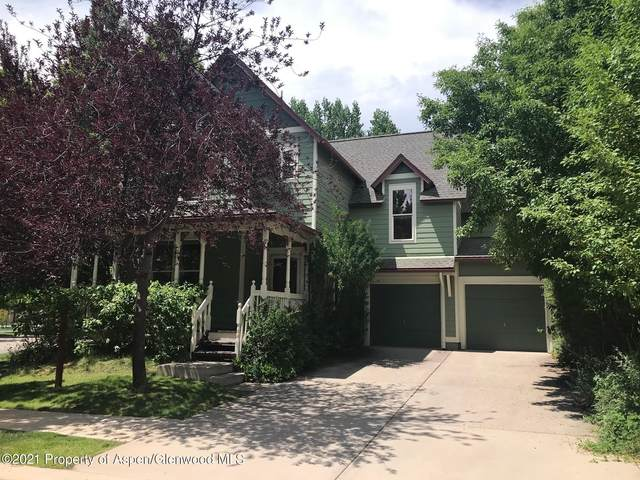 465 Boyd Drive, Carbondale, CO 81623 (MLS #171287) :: Roaring Fork Valley Homes
