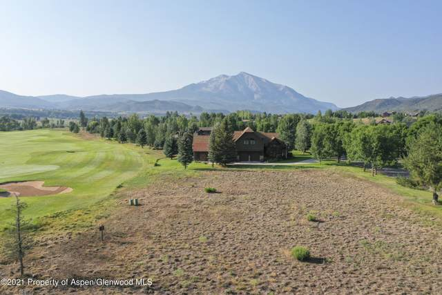 5135 Crystal Bridge Drive, Carbondale, CO 81623 (MLS #171291) :: Roaring Fork Valley Homes