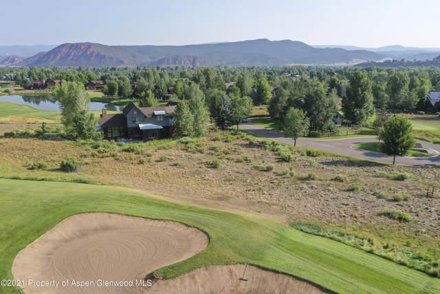 969 Cedar Creek Drive, Carbondale, CO 81623 (MLS #171292) :: Roaring Fork Valley Homes