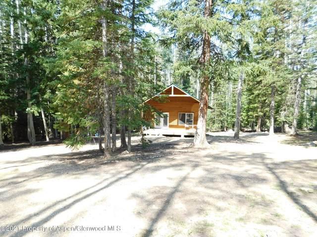 1349 Grackle Road Lot 135, Craig, CO 81625 (MLS #171318) :: Aspen Snowmass | Sotheby's International Realty