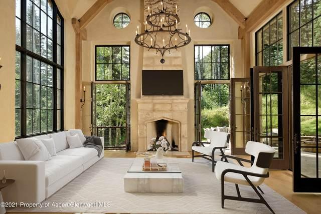 131 Popcorn Lane, Aspen, CO 81611 (MLS #171330) :: Aspen Snowmass   Sotheby's International Realty