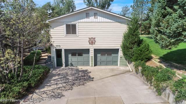 770 Bridger Circle, Craig, CO 81625 (MLS #171335) :: Aspen Snowmass | Sotheby's International Realty