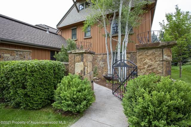 99 Golden Bear Drive, Carbondale, CO 81623 (MLS #171337) :: Aspen Snowmass | Sotheby's International Realty