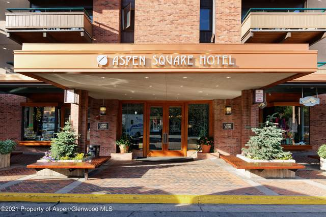617 E Cooper Ave Avenue #221, Aspen, CO 81611 (MLS #171341) :: Aspen Snowmass   Sotheby's International Realty