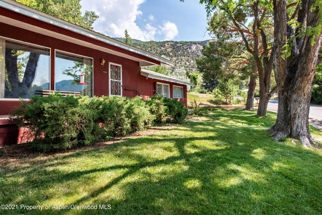 79 Ponderosa Drive, Glenwood Springs, CO 81601 (MLS #171352) :: Aspen Snowmass | Sotheby's International Realty
