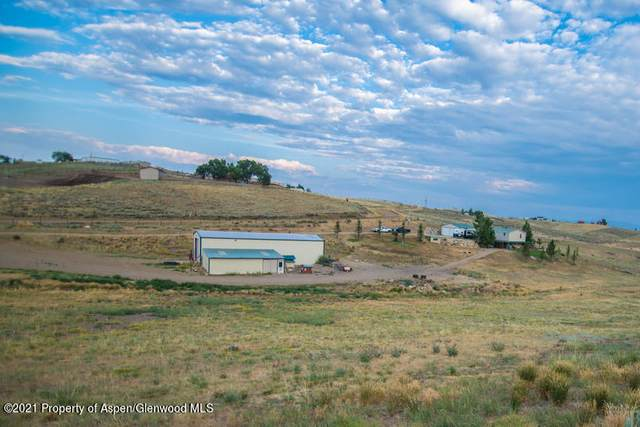 171 Valley View Drive, Craig, CO 81625 (MLS #171360) :: Roaring Fork Valley Homes