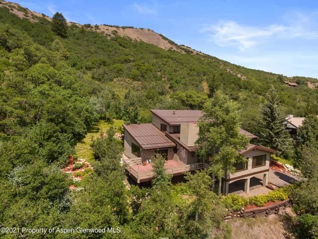 49 Sinclair Lane, Snowmass Village, CO 81615 (MLS #171378) :: Aspen Snowmass | Sotheby's International Realty