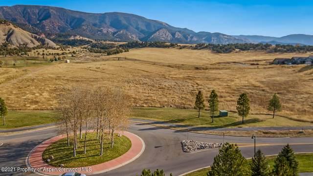 TBD N Wildhorse Drive, New Castle, CO 81647 (MLS #171381) :: Aspen Snowmass | Sotheby's International Realty