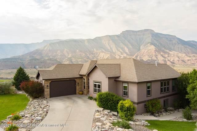 345 Meadow Creek Drive, Battlement Mesa, CO 81635 (MLS #171383) :: Aspen Snowmass | Sotheby's International Realty