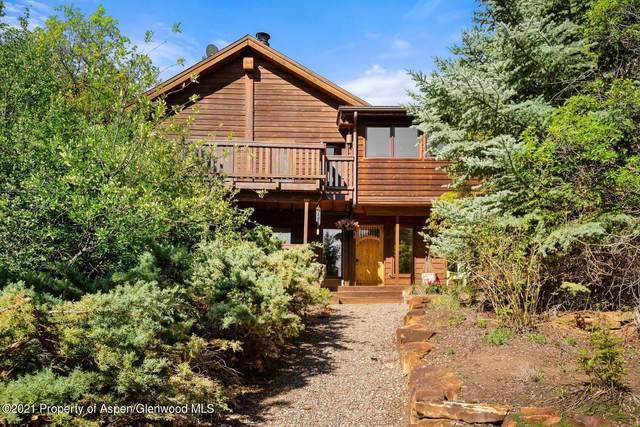 2221 E Sopris Creek Road, Basalt, CO 81621 (MLS #171393) :: Aspen Snowmass | Sotheby's International Realty
