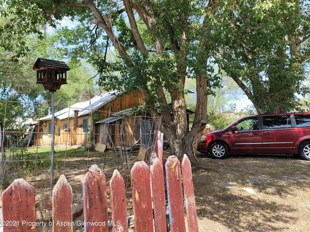 876 Tucker Street, Craig, CO 81625 (MLS #171397) :: Aspen Snowmass | Sotheby's International Realty
