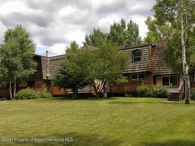 331 Holland Hills Road #2, Basalt, CO 81621 (MLS #171399) :: Aspen Snowmass | Sotheby's International Realty