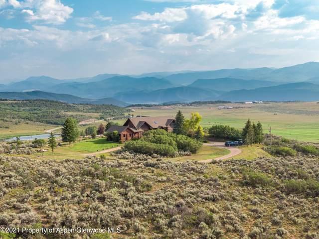 4001 County Road 114, Glenwood Springs, CO 81601 (MLS #171426) :: Roaring Fork Valley Homes
