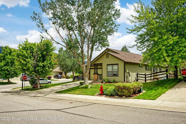 739 Storm King Circle, New Castle, CO 81647 (MLS #171436) :: Aspen Snowmass   Sotheby's International Realty