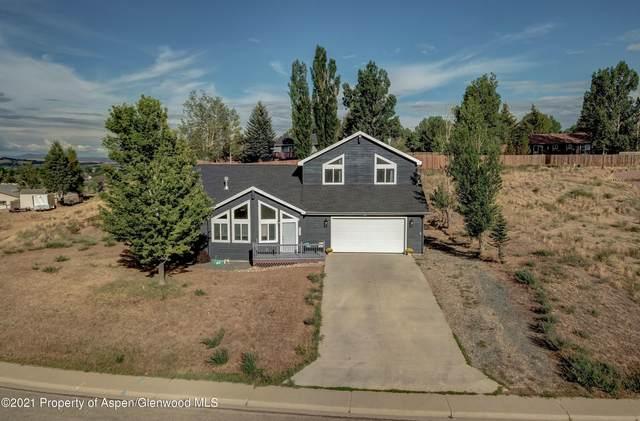 2944 Pine Ridge Drive, Craig, CO 81625 (MLS #171447) :: The Weber Boxer Group | Douglas Elliman