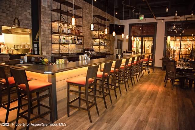 305 Gold Rivers Court, Basalt, CO 81621 (MLS #171512) :: Western Slope Real Estate
