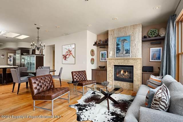227 Midland Avenue #22, Basalt, CO 81621 (MLS #171579) :: Western Slope Real Estate