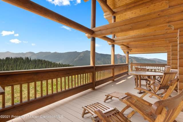 4300 Midnight Mine Road, Aspen, CO 81611 (MLS #171635) :: Aspen Snowmass | Sotheby's International Realty