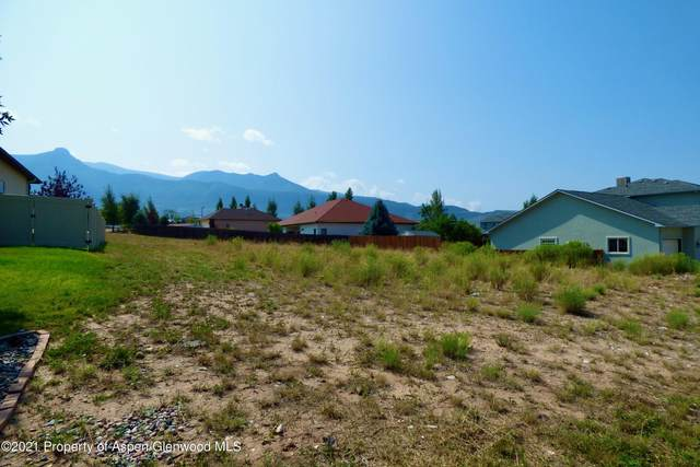 64 Talon Trail, Parachute, CO 81635 (MLS #171676) :: Aspen Snowmass   Sotheby's International Realty