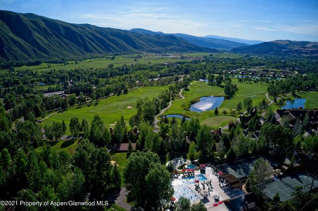 2 Sports Garden Court B, Basalt, CO 81621 (MLS #171699) :: The Weber Boxer Group   Douglas Elliman