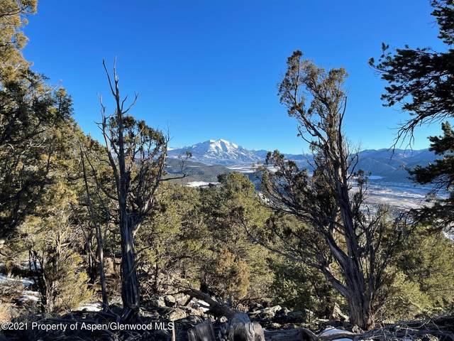 85 Primrose Point, Glenwood Springs, CO 81601 (MLS #171704) :: Roaring Fork Valley Homes