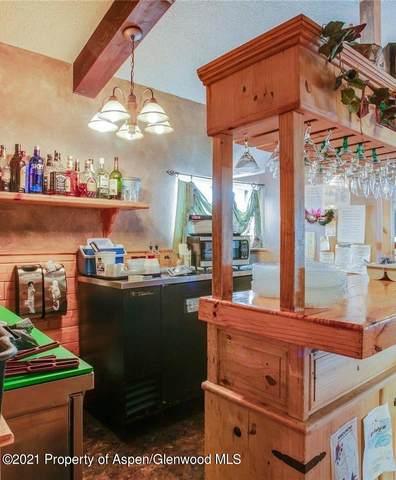 410 Market Street, Meeker, CO 81641 (MLS #171713) :: Western Slope Real Estate