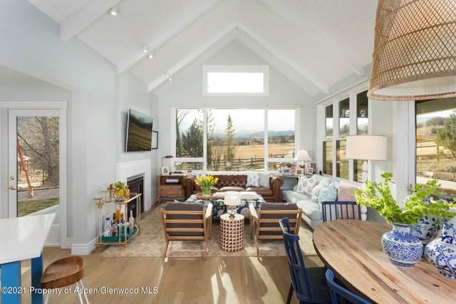 0091 Alexander Avenue, Snowmass, CO 81654 (MLS #171727) :: Aspen Snowmass   Sotheby's International Realty
