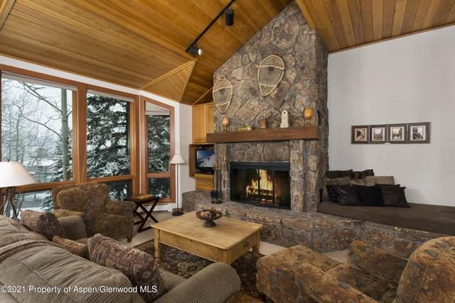 145 Village Bound #24, Snowmass Village, CO 81615 (MLS #171739) :: The Weber Boxer Group | Douglas Elliman