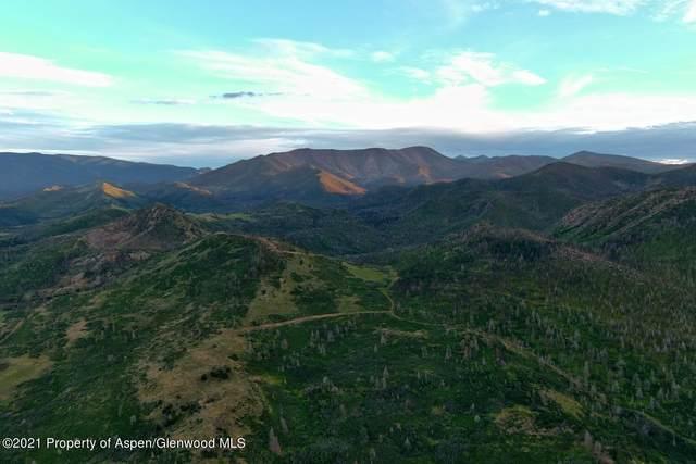 5100 County Road 421, La Veta, CO 81055 (MLS #171828) :: Roaring Fork Valley Homes
