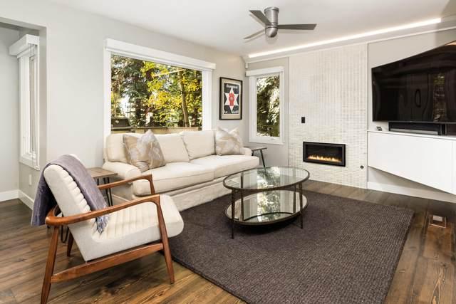 814 W Bleeker Street C-3, Aspen, CO 81611 (MLS #171879) :: Aspen Snowmass   Sotheby's International Realty