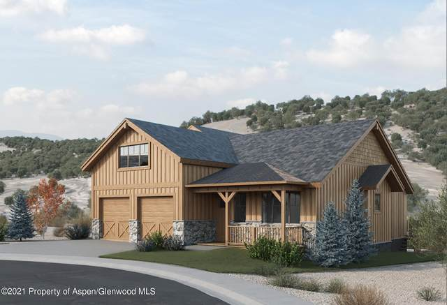 110 Spur Drive, New Castle, CO 81647 (MLS #171888) :: Aspen Snowmass | Sotheby's International Realty
