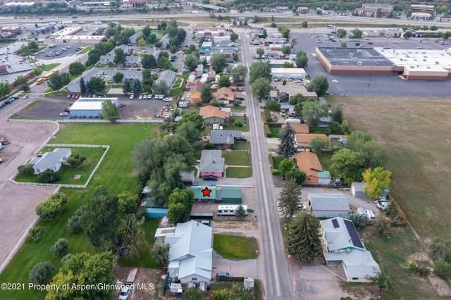 0244-0246 Mel Ray Road, Glenwood Springs, CO 81601 (MLS #171940) :: The Weber Boxer Group | Douglas Elliman