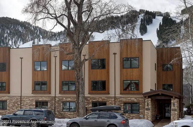 119 E Cooper Avenue Unit 24, Aspen, CO 81611 (MLS #171953) :: Roaring Fork Valley Homes