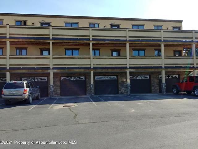 1434 Main St, Carbondale, CO 81623 (MLS #171966) :: The Weber Boxer Group | Douglas Elliman