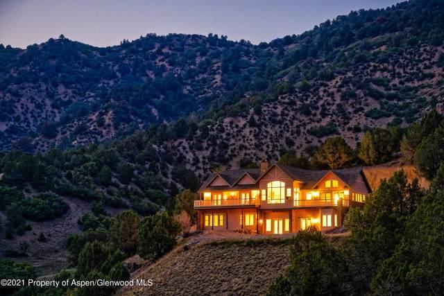 135 Ptarmigan Drive, Glenwood Springs, CO 81601 (MLS #171977) :: Western Slope Real Estate