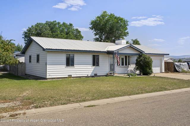 193 Barker Street, Craig, CO 81625 (MLS #171985) :: The Weber Boxer Group | Douglas Elliman