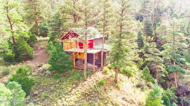 TBD Adelaide Road, Fort Garland, CO 81133 (MLS #172018) :: Roaring Fork Valley Homes