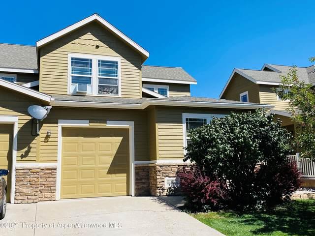 258 E Capital Court, New Castle, CO 81647 (MLS #172024) :: Roaring Fork Valley Homes