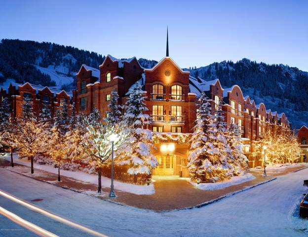 315 E Dean Street B64-51, 52, 23,, Aspen, CO 81611 (MLS #172038) :: Roaring Fork Valley Homes