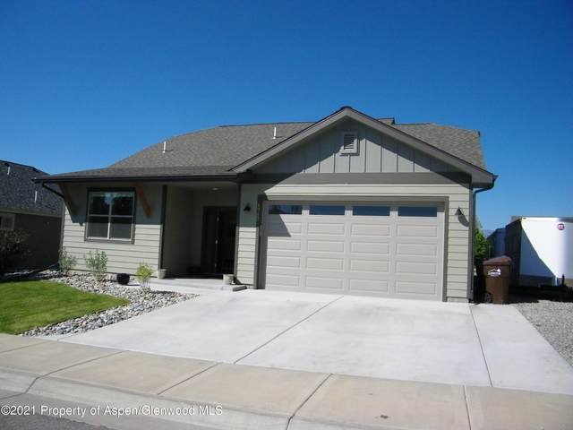 1717 Belgian Loop, Silt, CO 81652 (MLS #172042) :: Roaring Fork Valley Homes