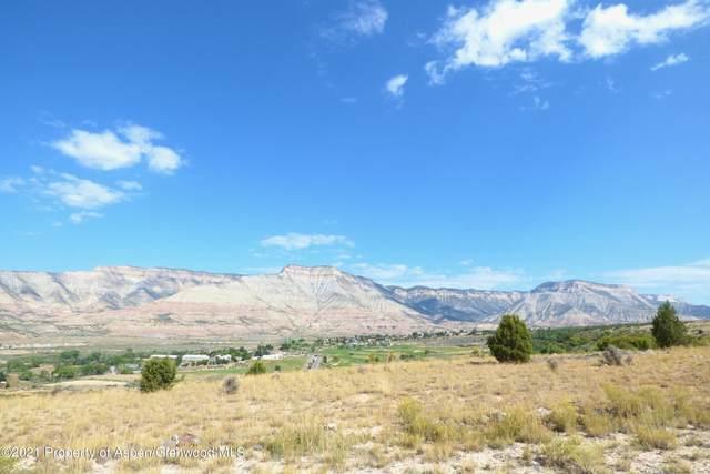 325 Eagle Ridge Drive, Parachute, CO 81635 (MLS #172043) :: Roaring Fork Valley Homes